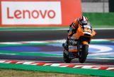 Bo Bendsneyder, NTS RW Racing GP, Gran Premio Lenovo di San Marino e della Riviera di Rimini