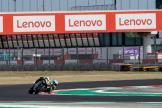 Niki Tuuli, Avant Ajo MotoE, Gran Premio Lenovo di San Marino e della Riviera di Rimini