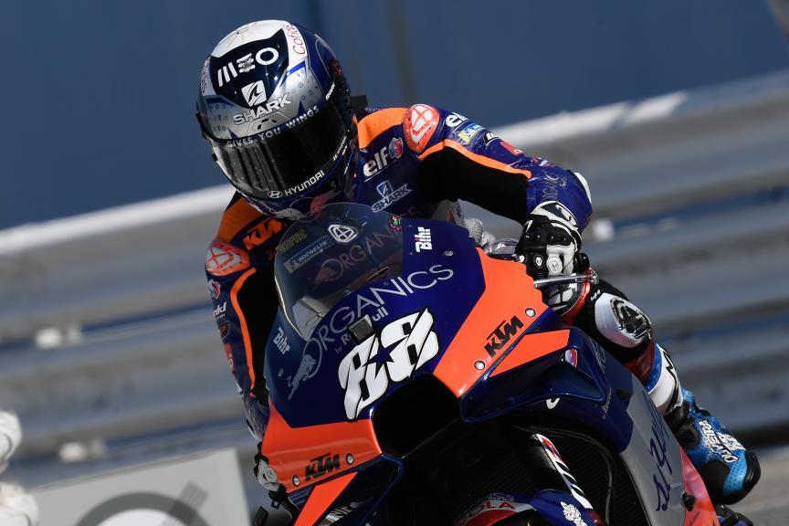Miguel Oliveira, Red Bull KTM Tech 3, Gran Premio Lenovo di San Marino e della Riviera di Rimini