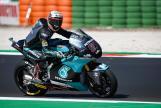Xavi Vierge, Petronas Sprinta Racing, Gran Premio Lenovo di San Marino e della Riviera di Rimini