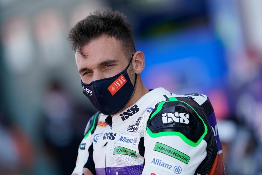 MotoE™, Gran Premio Lenovo di San Marino e della Riviera di Rimini
