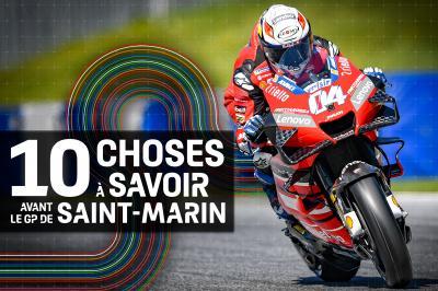 Record de vitesse pour Ducati à Misano !