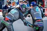 Fabio Quartararo, Petronas Yamaha SRT, Gran Premio Lenovo di San Marino e della Riviera di Rimini