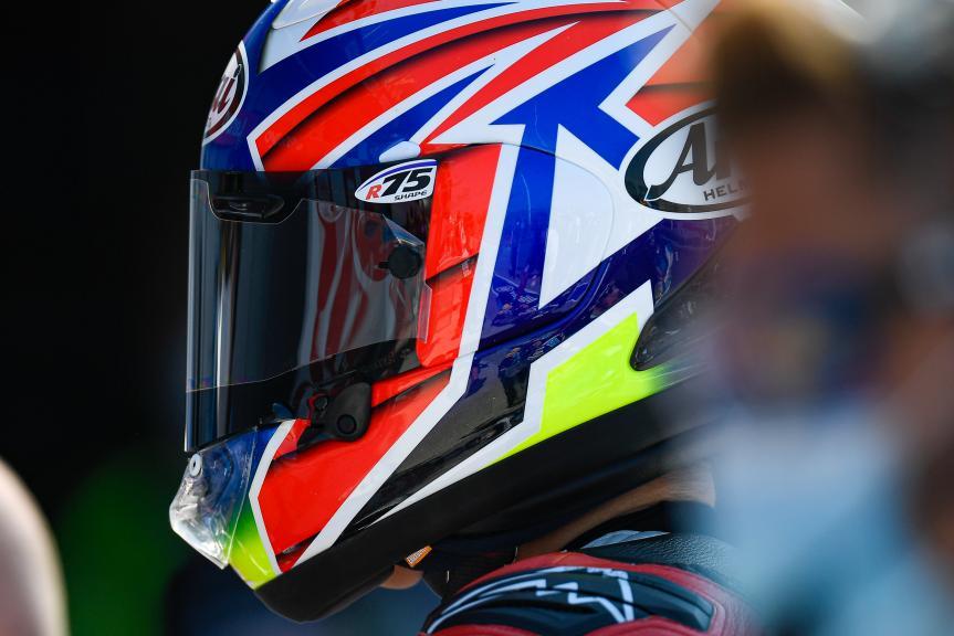 Ai Ogura, Honda Team Asia, Gran Premio Lenovo di San Marino e della Riviera di Rimini