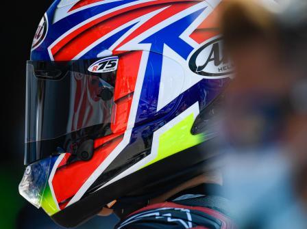 Moto3, Free Practice, Gran Premio Lenovo di San Marino