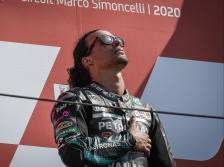 Best shots of MotoGP, Gran Premio Lenovo di San Marino