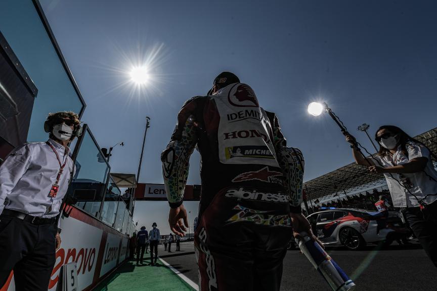 Takaaki Nakagami, LCR Honda Idemitsu, Gran Premio Lenovo di San Marino e della Riviera di Rimini