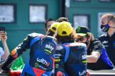 Luca Marini, Valentino Rossi, Gran Premio Lenovo di San Marino e della Riviera di Rimini