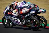 Albert Arenas, Aspar Team, Gran Premio Lenovo di San Marino e della Riviera di Rimini