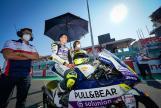 Stefano Nepa, Aspar Team, Gran Premio Lenovo di San Marino e della Riviera di Rimini