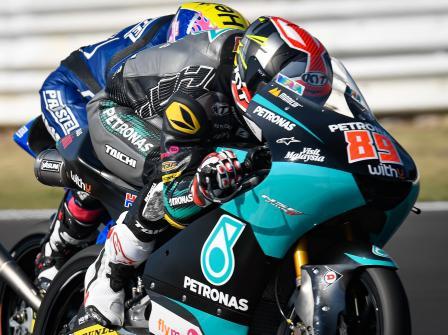 Moto3, Race, Gran Premio Lenovo di San Marino e della Rivier