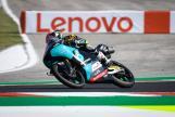 Khairul Idham Pawi, Petronas Sprinta Racing, Gran Premio Lenovo di San Marino e della Riviera di Rimini