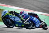 Carlos Tatay, Reale Avintia Racing, Gran Premio Lenovo di San Marino e della Riviera di Rimini