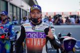 Xavier Simeon, LCR E-Team, Gran Premio Lenovo di San Marino e della Riviera di Rimini