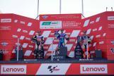 Matteo Ferrari, Xavier Simeon, Dominique Aegerter, Gran Premio Lenovo di San Marino e della Riviera di Rimini