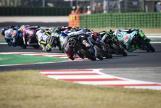 Moto3, Gran Premio Lenovo di San Marino e della Riviera di Rimini