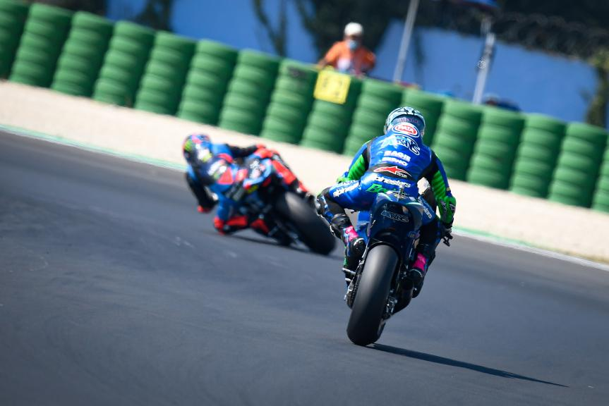 Moto2™, Gran Premio Lenovo di San Marino e della Riviera di Rimini