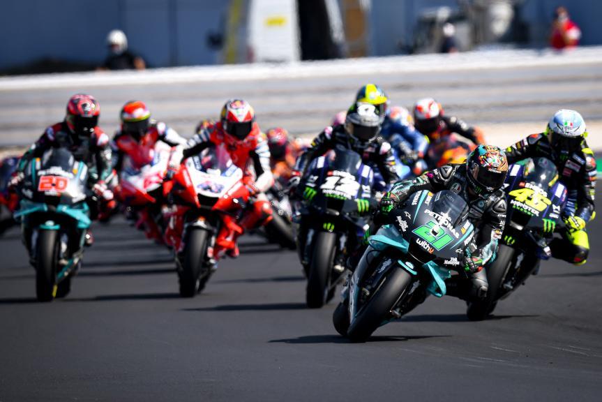 MotoGP™, Gran Premio Lenovo di San Marino e della Riviera di Rimini