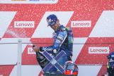 Matteo Ferrari, Trentino Gresini MotoE, Gran Premio Lenovo di San Marino e della Riviera di Rimini