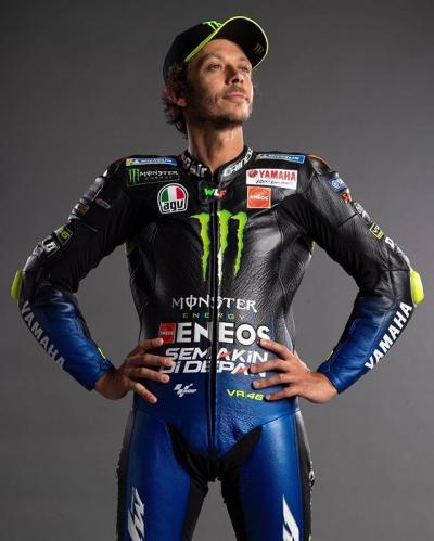 HOME HERO  What can we expect from @valeyellow46 today