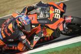 Brad Binder, Red Bull KTM Factory Racing, Misano MotoGP™ Official Test