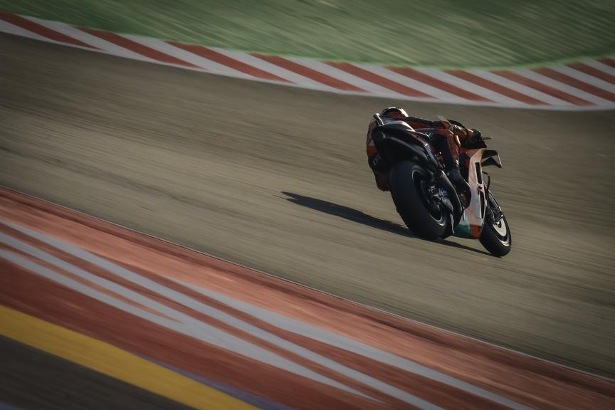 Pol Espargaro, Red Bull KTM Factory Racing, Misano MotoGP™ Official Test