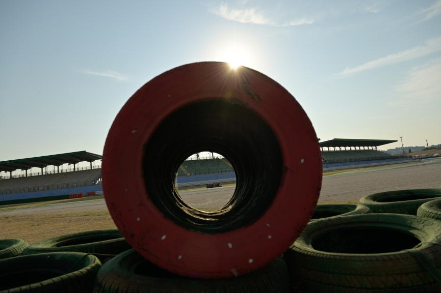 Misano MotoGP™ Official Test