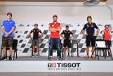 Press-Conference, Gran Premio TISSOT dell'Emilia Romagna e della Riviera di Rimini