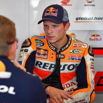 Emilia Romagna GP: Bradl wirft das Handtuch