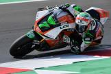 Niccolo Canepa, LCR E-Team, Gran Premio TISSOT dell'Emilia Romagna e della Riviera di Rimini