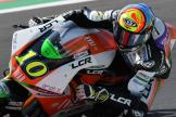 Xavier Simeon, LCR E-Team, Gran Premio TISSOT dell'Emilia Romagna e della Riviera di Rimini