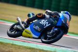 Andrea Migno, SKY Racing Team Vr46, Gran Premio TISSOT dell'Emilia Romagna e della Riviera di Rimini