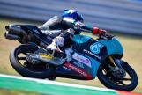 John Mcphee, Petronas Sprinta Racing, Gran Premio TISSOT dell'Emilia Romagna e della Riviera di Rimini