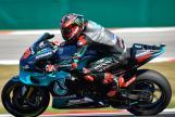 Fabio Quartararo, Petronas Yamaha SRT, Gran Premio TISSOT dell'Emilia Romagna e della Riviera di Rimini