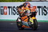 Fabio Di Giannantonio, Speed Up Racing, Gran Premio TISSOT dell'Emilia Romagna e della Riviera di Rimini