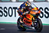 Tetsuta Nagashima, Red Bull KTM AJO, Gran Premio TISSOT dell'Emilia Romagna e della Riviera di Rimini
