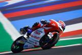 Ai Ogura, Honda Team Asia, Gran Premio TISSOT dell'Emilia Romagna e della Riviera di Rimini
