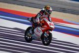 Yukii Kunii, Honda Team Asia, Gran Premio TISSOT dell'Emilia Romagna e della Riviera di Rimini