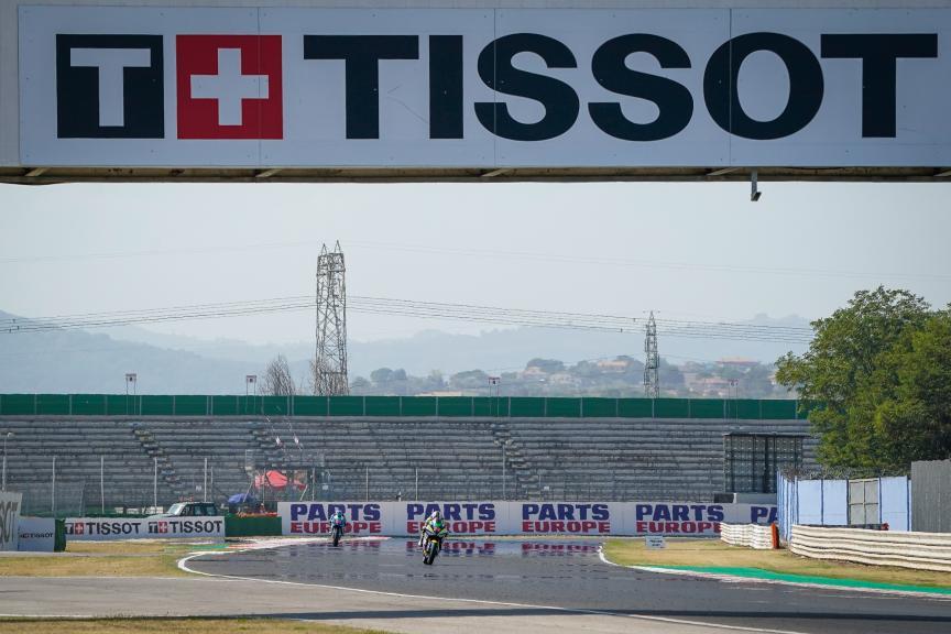 MotoE, Free Practice, Gran Premio TISSOT dell'Emilia Romagna e della Riviera di Rimini