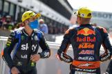 Raul Fernandez, Andrea Migno, Gran Premio TISSOT dell'Emilia Romagna e della Riviera di Rimini