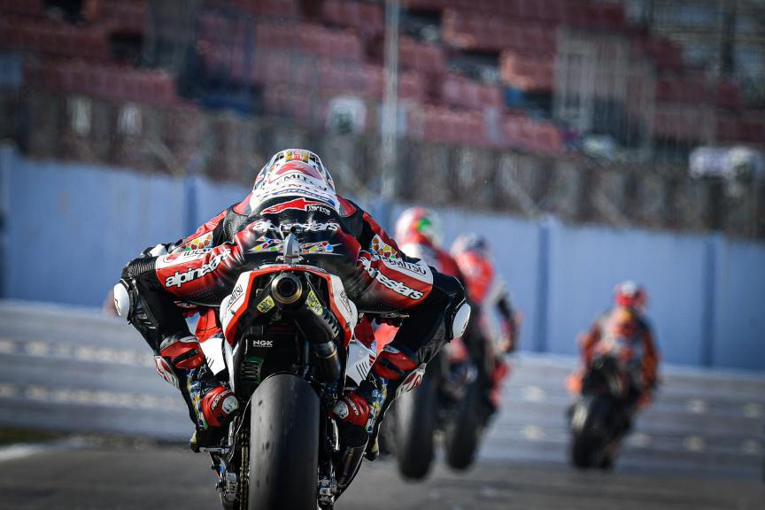 Takaaki Nakagami, LCR Honda Idemitsu, Gran Premio TISSOT dell'Emilia Romagna e della Riviera di Rimini