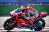 Jack Miller, Pramac Racing, Gran Premio TISSOT dell'Emilia Romagna e della Riviera di Rimini