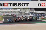 MotoE, Race1, Gran Premio TISSOT dell'Emilia Romagna e della Riviera di Rimini