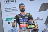 Dominique Aegerter, DynaVolt Intact GP, Gran Premio TISSOT dell'Emilia Romagna e della Riviera di Rimini