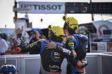 Luca Marini, Marco Bezzecchi, SKY Racing Team Vr46, Gran Premio TISSOT dell'Emilia Romagna e della Riviera di Rimini