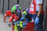 Eric Granado, Avintia Esponsorama Racing, Gran Premio TISSOT dell'Emilia Romagna e della Riviera di Rimini