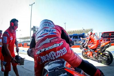 """It was a bet!"" - Dovi explains 'unemployed' logo"