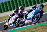 Gabriel Rodrigo, Kőmmerling Gresini Moto3, Gran Premio TISSOT dell'Emilia Romagna e della Riviera di Rimini