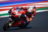 Andrea Dovizioso, Ducati Team, Gran Premio TISSOT dell'Emilia Romagna e della Riviera di Rimini