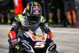 Johann Zarco, Reale Avintia Racing, Gran Premio TISSOT dell'Emilia Romagna e della Riviera di Rimini